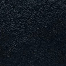 Vegetable leather black
