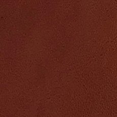 Vegetable leather cognac