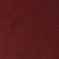Vegetable leather redish